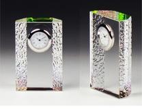 クリスタル時計(14)セイコー製