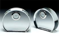 クリスタル時計(3)セイコー製