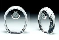 クリスタル時計(4)セイコー製