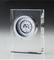 【モノリス】世界時計