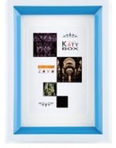 ケィティフレームBox ブルー