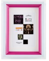 ケィティフレームBox ピンク